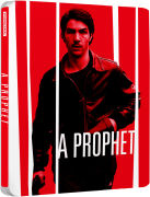 A Prophet - Zavvi Exclusive Limited Edition Steelbook (Ultra Limited Print Run)