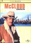 McCloud - Seasons 1 And 2