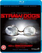 Straw Dogs - Ultimate 40th Anniversary Editie