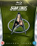 Star Trek: Next Generation - Seizoen 3