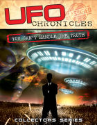 UFO Chronicles: You Can't Henle Truth