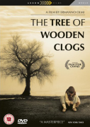 Tree Of Wooden Clogs