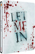 Let Me In - Zavvi Exclusive Limited Edition Steelbook (Ultra Limited Print Run)
