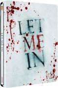 Let Me In (Déjame Entrar) - Steelbook Exclusivo de Zavvi (Edición Limitada) (Tirada Ultra-Limitada)