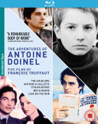 The Adventures of Antoine Doinel: 5 Films By Francois Truffaut (4 Discs)