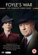 Foyle's War Staffel 8
