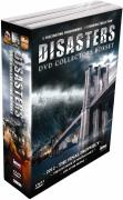 Disasters Box Set (2012: The Final Prophecy / Life After People / The Lost Book of Nostradamus)