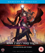 Fate / Stay Night: Unlimited Blade Works (Includes DVD)