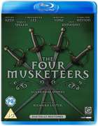 The Four Musketeers - Digitally Restored