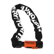Kryptonite 90cm Evolution 4 Integrated Chain Bicycle Lock