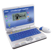 Vtech Challenger Laptop Refresh