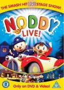 Noddy - Live