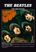 Rubber Soul Album Greeting Card