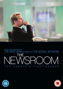 The Newsroom - Seizoen 1