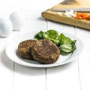 Mix per hamburger vegetariani (Scatola da 7)
