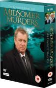 Midsomer Murders - Complete Series 10