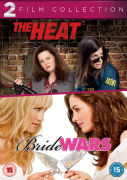 The Heat / Bride Wars