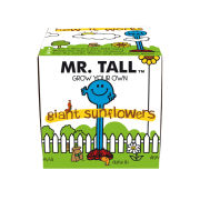 NEW Mr Tall Grow Your Own Giant Sunflowers