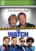 Los Becarios / The Watch