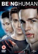 Being Human - Staffel 1 (US Version)