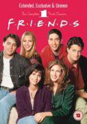 Friends - Seizoen 1