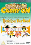 Carry On Dont Lose Your Head (Speciale Editie)