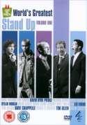 Worlds Greatest Stand Up - Volume 1