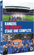 Rangers: Journey - Seizoen Review 2012/13