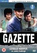 Gazette -  Complete Serie