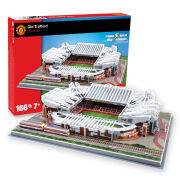 Manchester United 3D Jigsaw Puzzle