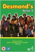 Desmond's - Series 2