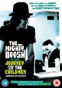 Journey of Childmen: Mighty Boosh