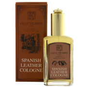 Trumpers Spanish Leather Cologne - 50ml