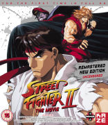 Street Fighter II: Movie