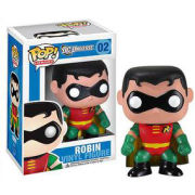 Figurine Pop! DC Comics Robin