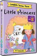 Little Princess: Complete Series 3