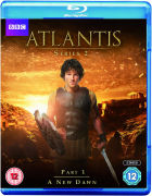 Atlantis - Series 2 Part One