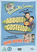 Abbott and Costello: Pardon My Sarong / Who Done It?