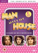 Man About The House - Complete Box Set
