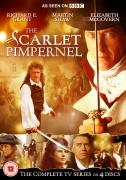 Scarlet Pimpernel: The Complete Series 1 and 2