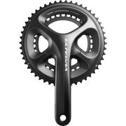 Shimano Ultegra FC-6850 Compact Bicycle Chainset - 11 Speed