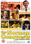 The Norman Conquests - The Complete Series