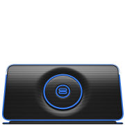 Bayan Audio Soundbook Go Portable Wireless Bluetooth and NFC Speaker - Blue