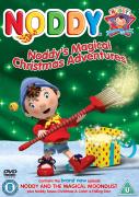 Noddy's Magical Christmas Adventures