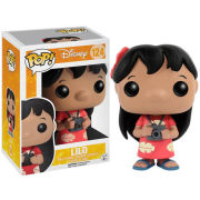 Disney Lilo e Stitch - Lilo Pop! Vinyl