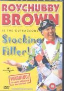 Roy Chubby Brown - Stocking Filler