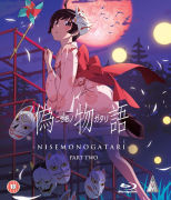 Nisemonogatari - Part 2