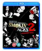 Smokin Aces 2 - Assassins Ball