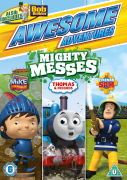 Awesome Adventures: Mighty Messes