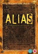 Alias - Complete Verzameling - Seizoen 1-5